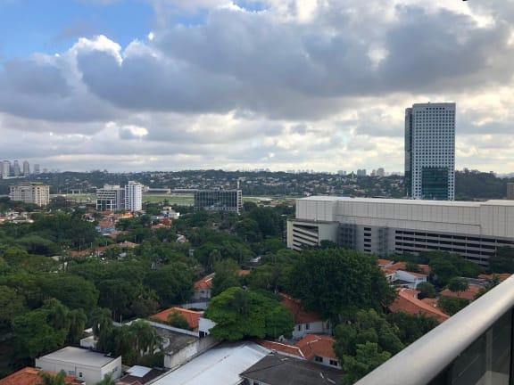 Imagem do imóvel ID-23040 na Avenida Eusébio Matoso, Pinheiros, São Paulo - SP
