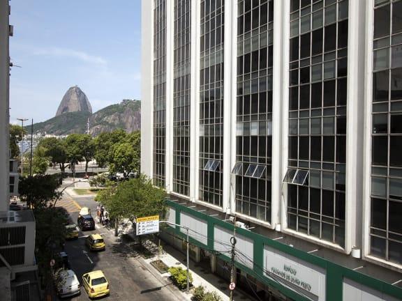 Imagem do imóvel ID-11541 na Praia de Botafogo, Botafogo, Rio de Janeiro - RJ