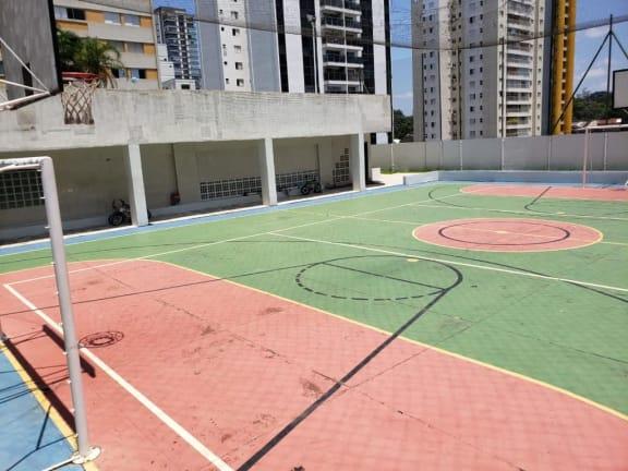 Imagem do imóvel ID-22029 na Rua Teodoro Sampaio, Pinheiros, São Paulo - SP