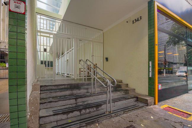 Imagem do imóvel ID-20640 na Alameda Santos, Jardim Paulista, São Paulo - SP