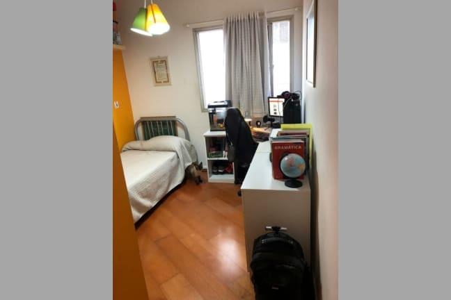 Imagem do imóvel ID-26462 na Rua Estado de Israel, Vila Clementino, São Paulo - SP
