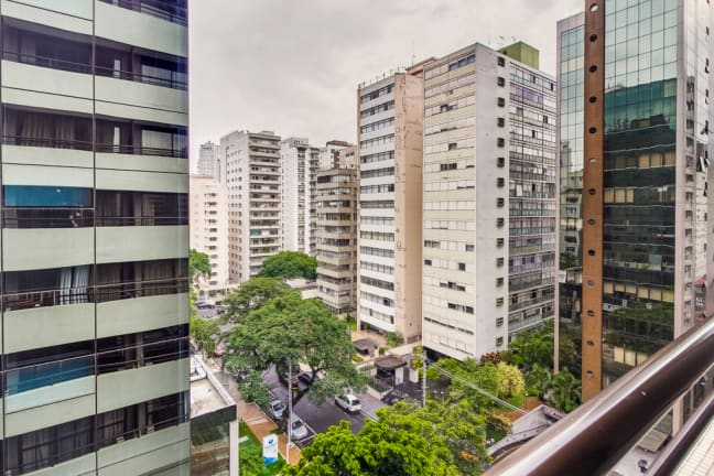 Imagem do imóvel ID-20148 na Rua Leôncio de Carvalho, Paraíso, São Paulo - SP