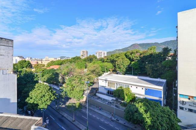 Imagem do imóvel ID-25524 na Boulevard 28 de Setembro, Vila Isabel, Rio de Janeiro - RJ