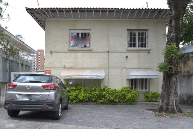 Imagem do imóvel ID-19502 na Rua Itamarati, Pacaembu, São Paulo - SP