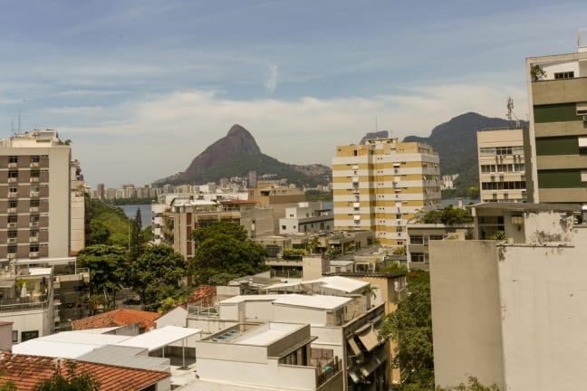 Imagem do imóvel ID-21103 na Rua Sacopã, Lagoa, Rio de Janeiro - RJ