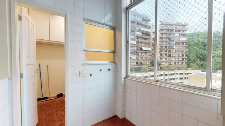 Imagem do imóvel ID-12361 na Rua Timóteo da Costa, Leblon, Rio de Janeiro - RJ
