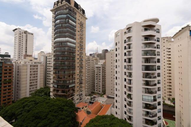 Imagem do imóvel ID-21519 na Alameda Sarutaiá, Jardim Paulista, São Paulo - SP