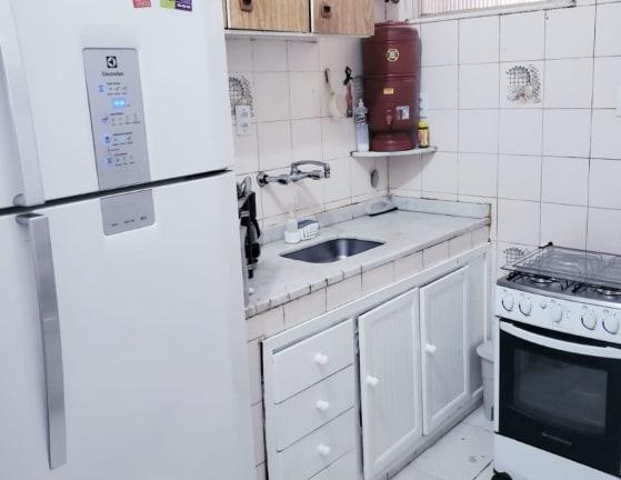 Imagem do imóvel ID-22267 na Rua Barão de Itaipú, Andaraí, Rio de Janeiro - RJ