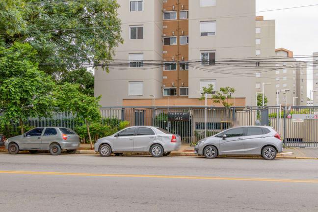 Imagem do imóvel ID-21568 na Avenida Presidente Altíno, Jaguaré, São Paulo - SP