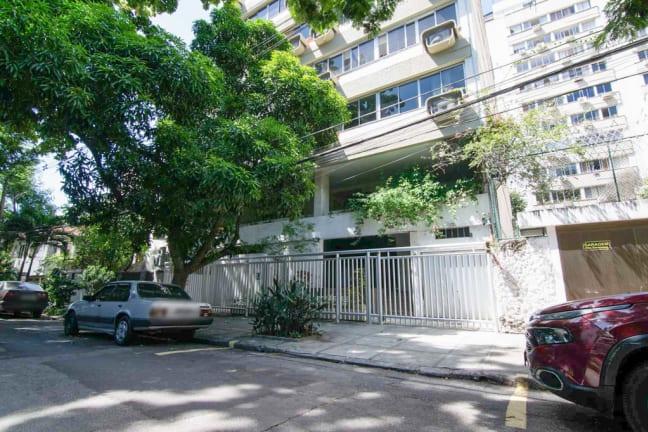 Imagem do imóvel ID-23067 na Rua dos Oitis, Gávea, Rio de Janeiro - RJ