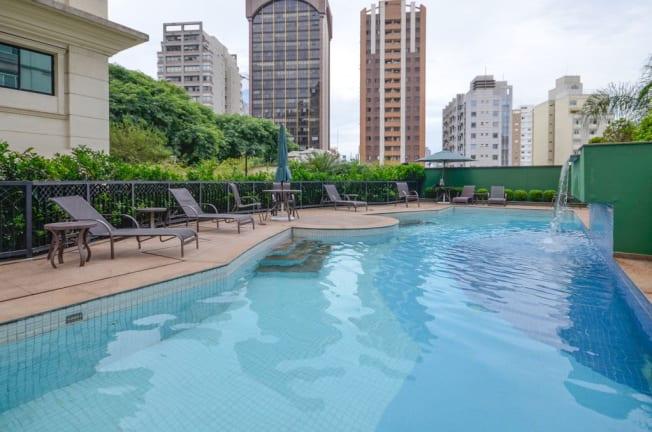 Imagem do imóvel ID-20329 na Rua Pamplona, Jardim Paulista, São Paulo - SP