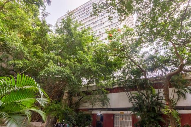 Imagem do imóvel ID-22771 na Rua Nascimento Silva, Ipanema, Rio de Janeiro - RJ