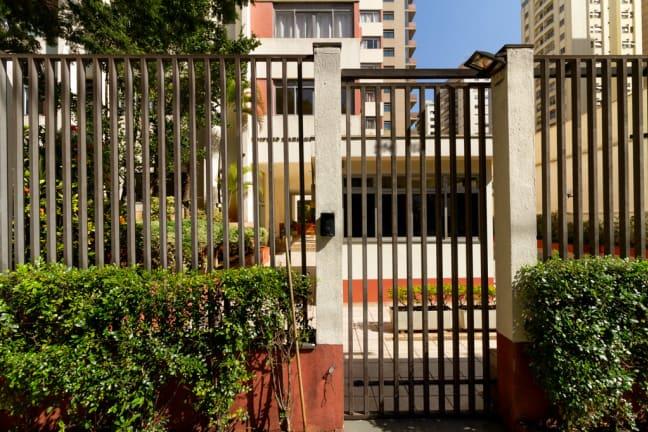 Imagem do imóvel ID-25877 na Rua Doutor Renato Paes de Barros, Itaim Bibi, São Paulo - SP