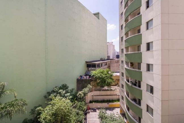Imagem do imóvel ID-18765 na Rua Bueno de Andrade, Liberdade, São Paulo - SP