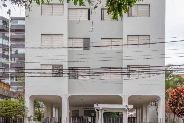 Imagem do imóvel ID-20697 na Rua Baluarte, Itaim Bibi, São Paulo - SP