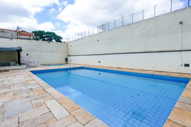 Imagem do imóvel ID-25496 na Rua Tenente Coronel Antonio Braga, Vila Santa Catarina, São Paulo - SP