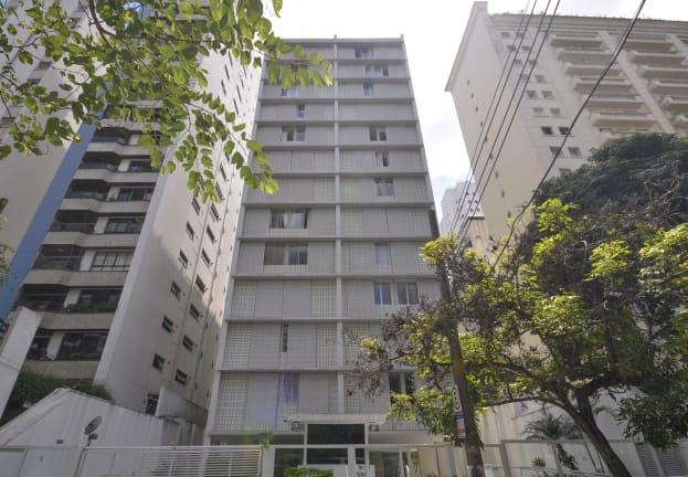 Imagem do imóvel ID-21419 na Alameda Fernão Cardim, Jardim Paulista, São Paulo - SP
