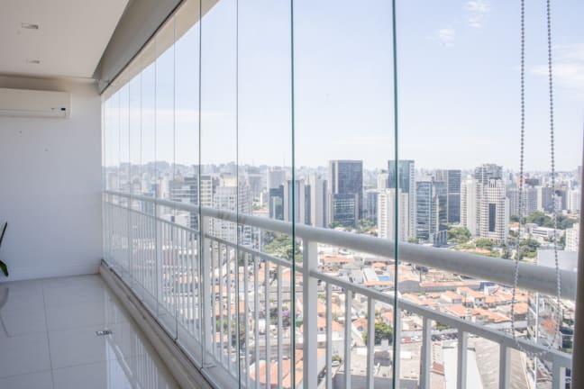 Imagem do imóvel ID-22173 na Rua Pais Leme, Pinheiros, São Paulo - SP
