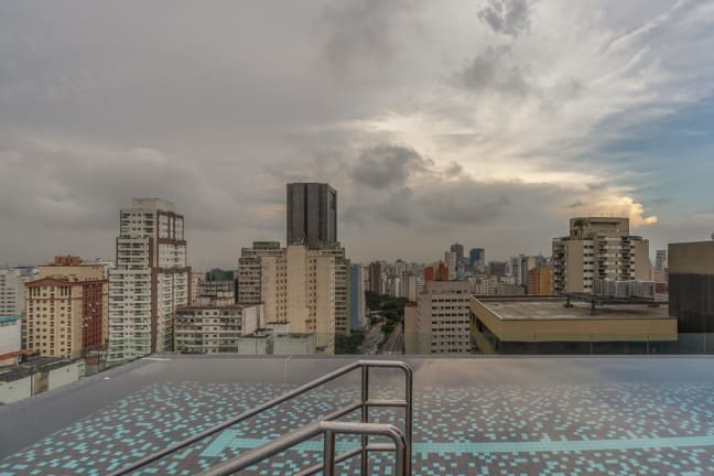 Imagem do imóvel ID-20660 na Rua da Consolação, Consolação, São Paulo - SP