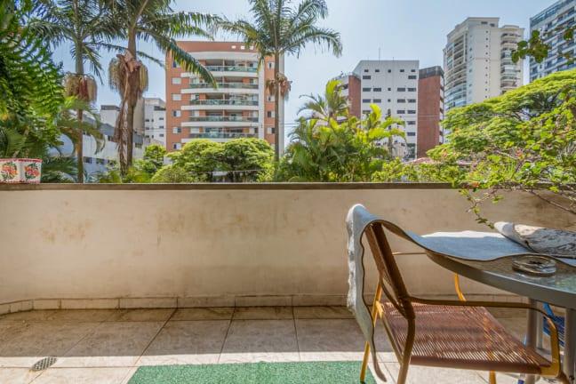 Imagem do imóvel ID-17480 na Rua Nebraska, Brooklin Novo, São Paulo - SP