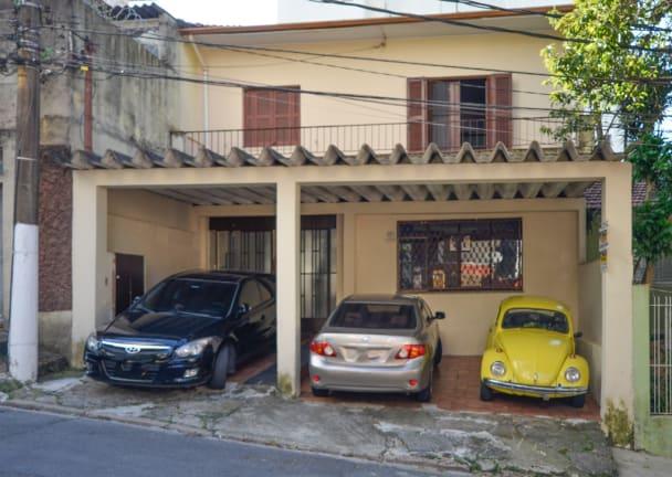 Imagem do imóvel ID-25030 na Rua do Cristal, Vila Mariana, São Paulo - SP