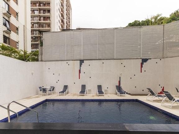 Imagem do imóvel ID-16738 na Rua Humaitá, Humaitá, Rio de Janeiro - RJ