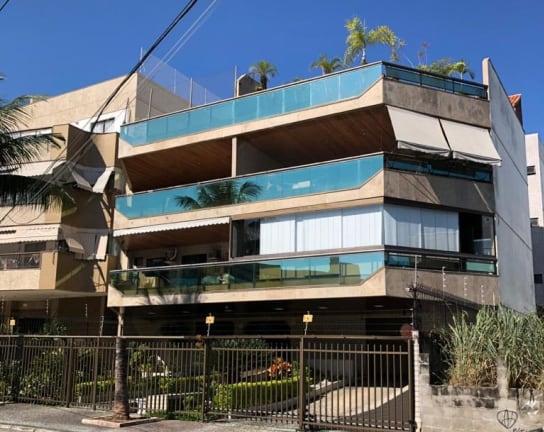 Imagem do imóvel ID-22084 na Rua Professor Taciel Cylleno, Recreio dos Bandeirantes, Rio de Janeiro - RJ