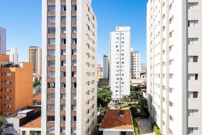 Imagem do imóvel ID-19818 na Rua Aimberê, Perdizes, São Paulo - SP
