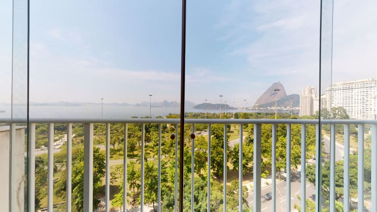 Imagem do imóvel ID-23280 na Praia do Flamengo, Flamengo, Rio de Janeiro - RJ