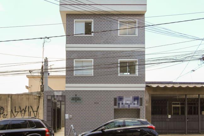 Imagem do imóvel ID-20143 na Rua Itaqueri, Água Rasa, São Paulo - SP