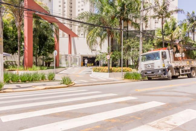 Imagem do imóvel ID-22171 na Avenida Mofarrej, Vila Leopoldina, São Paulo - SP