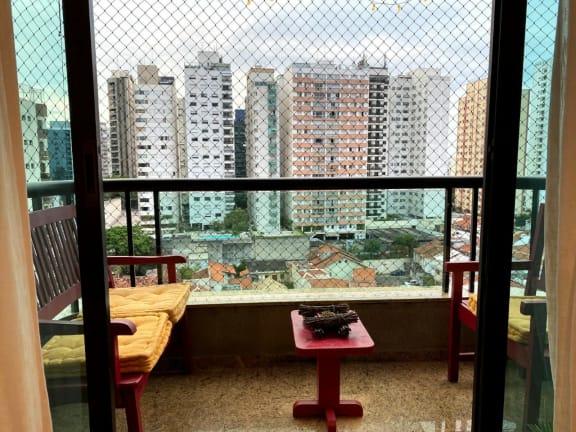 Imagem do imóvel ID-21463 na Rua Paulo Gonçalves, Santana, São Paulo - SP