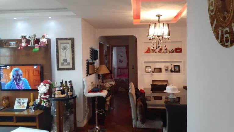 Imagem do imóvel ID-25005 na Avenida Nova Cantareira, Santana, São Paulo - SP