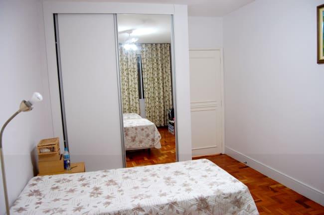 Imagem do imóvel ID-20704 na Alameda Franca, Jardim Paulista, São Paulo - SP