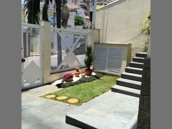 Imagem do imóvel ID-25677 na Rua Doutor Inácio Arruda, Vila Monumento, São Paulo - SP