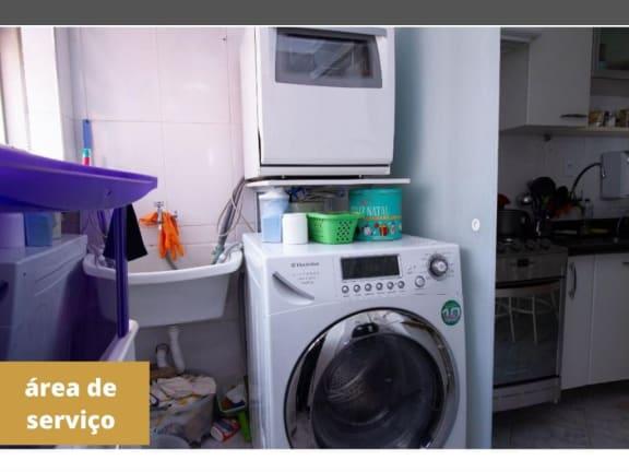 Imagem do imóvel ID-23372 na Avenida Diederichsen, Vila Guarani (Zona Sul), São Paulo - SP