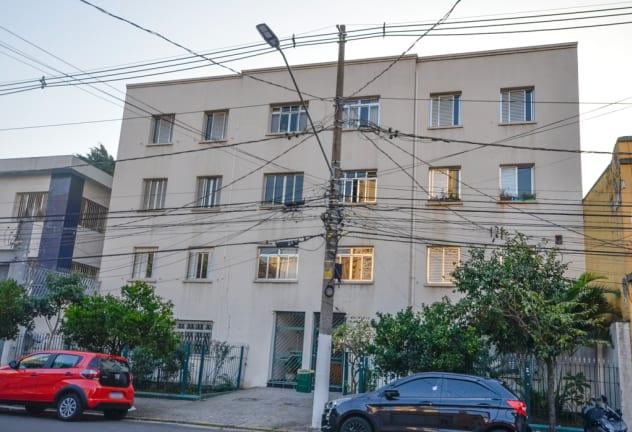 Imagem do imóvel ID-26783 na Rua Muniz de Sousa, Aclimação, São Paulo - SP