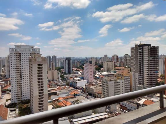 Imagem do imóvel ID-19715 na Rua Oscár Thompson, Santa Cecilia, São Paulo - SP