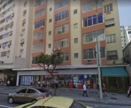 Imagem do imóvel ID-21197 na Avenida Nossa Senhora de Copacabana, Copacabana, Rio de Janeiro - RJ