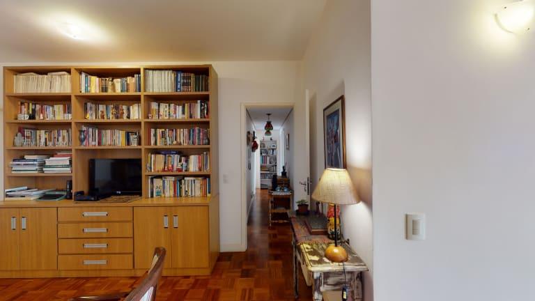 Imagem do imóvel ID-22097 na Rua Cardoso de Almeida, Perdizes, São Paulo - SP