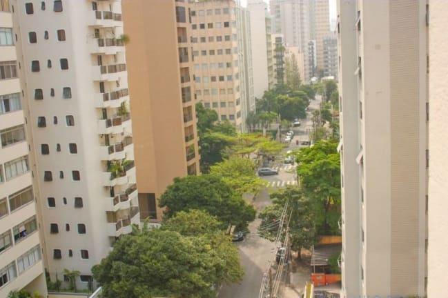 Imagem do imóvel ID-26349 na Rua Caconde, Jardim Paulista, São Paulo - SP