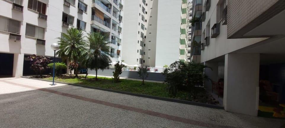 Imagem do imóvel ID-18066 na Rua Humaitá, Humaitá, Rio de Janeiro - RJ