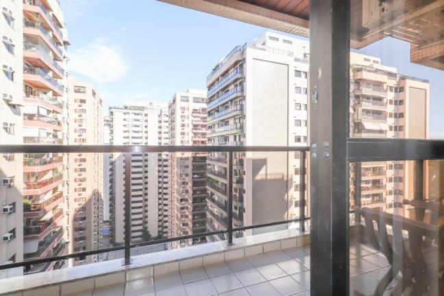 Imagem do imóvel ID-20510 na Avenida Prefeito Dulcídio Cardoso, Barra da Tijuca, Rio de Janeiro - RJ