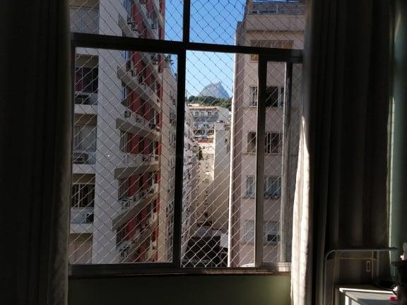 Imagem do imóvel ID-26375 na Rua Senador Vergueiro, Flamengo, Rio de Janeiro - RJ