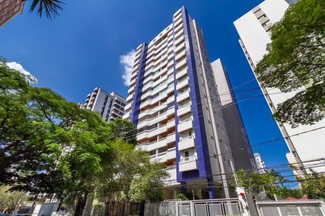 Imagem do imóvel ID-23191 na Rua Indiana, Brooklin, São Paulo - SP