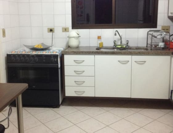 Imagem do imóvel ID-21377 na Rua Geórgia, Brooklin, São Paulo - SP