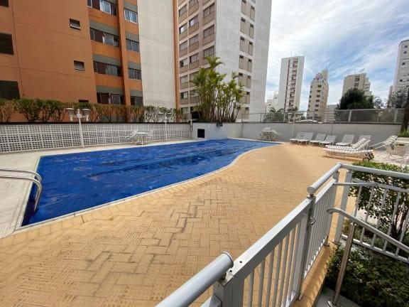 Imagem do imóvel ID-20288 na Rua Monte Alegre, Perdizes, São Paulo - SP