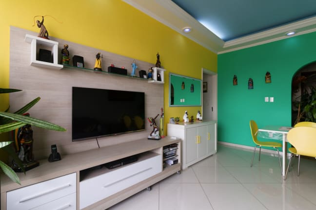 Imagem do imóvel ID-21775 na Rua General Júlio Marcondes Salgado, Campos Elíseos, São Paulo - SP