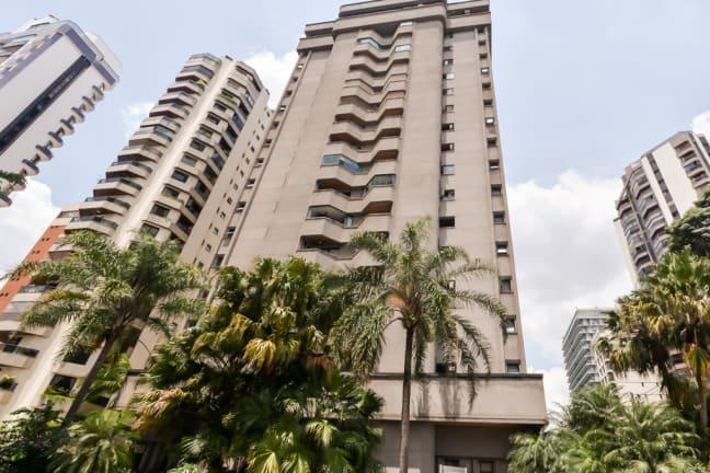 Imagem do imóvel ID-22083 na Rua Araguari, Moema, São Paulo - SP