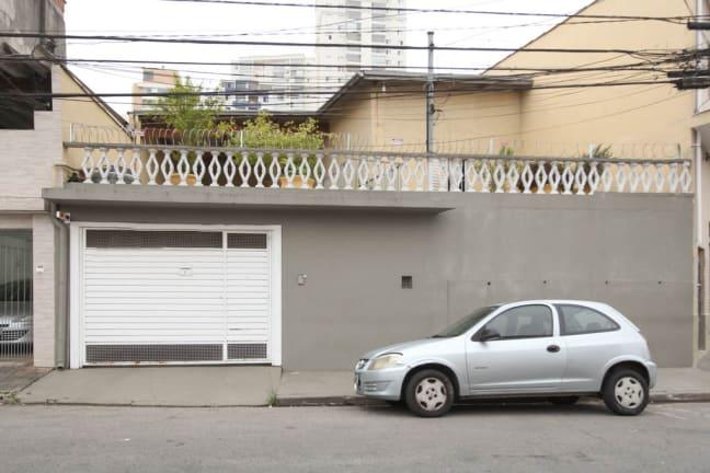Imagem do imóvel ID-18438 na Rua João Mafra, Cursino, São Paulo - SP